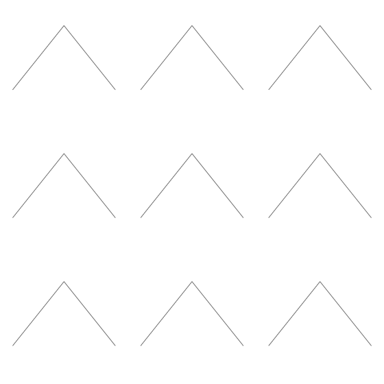 Tynn Alpakka Ull - Jeansblå 6052